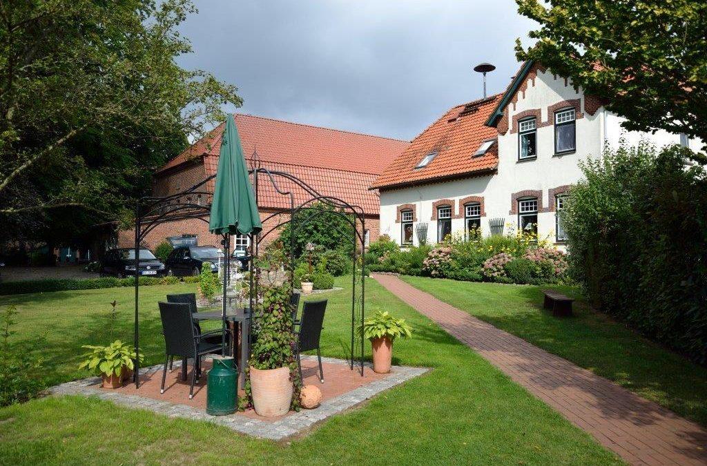 Ferienhof Ilse Lucht ****