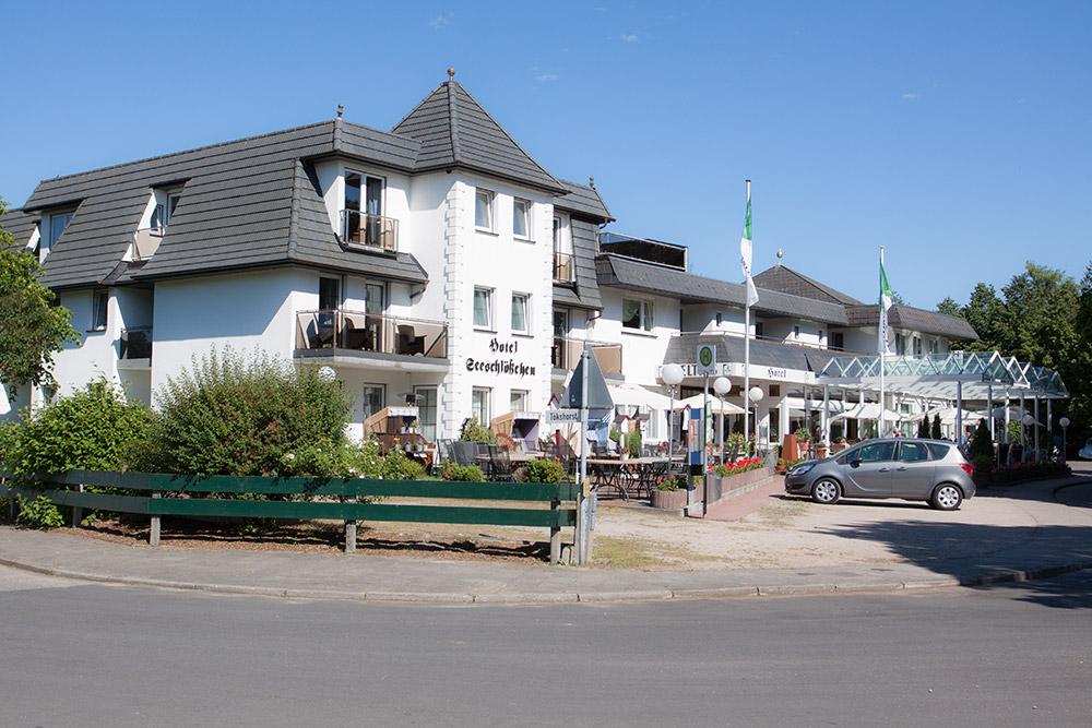 Hotel Seeblick ***