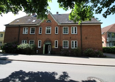 Hotel Carstens Bordesholm