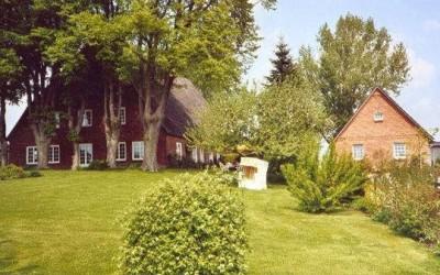 Ferienhof Hanne Himmel