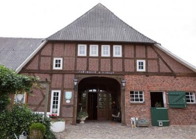 Ferienhof Kiekut