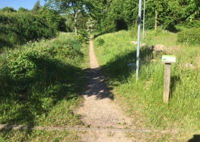 Eidertalwanderweg
