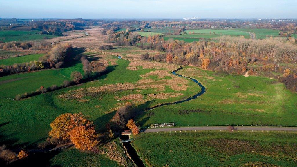 Naturpark Westensee – Obere Eider