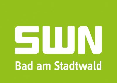 Bad am Stadtwald