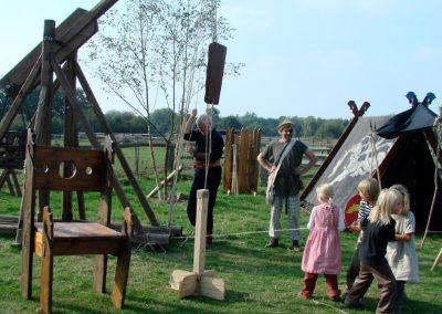 Mittelalterleben
